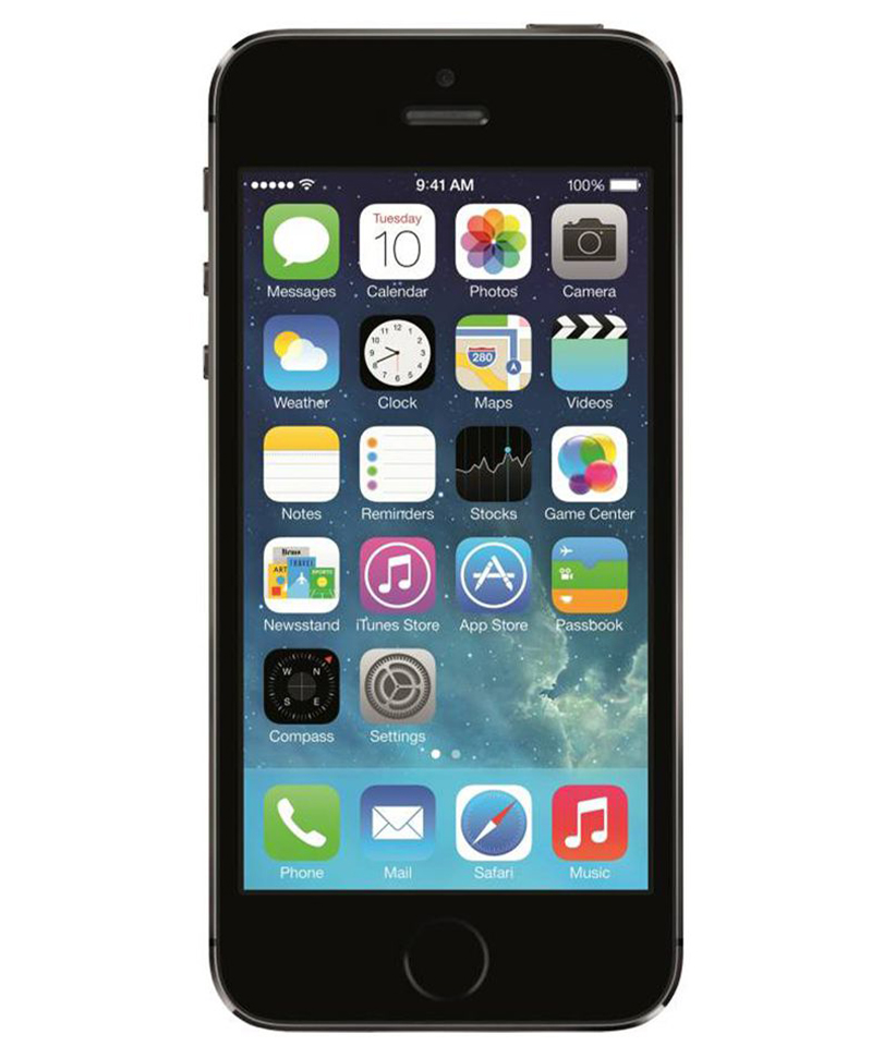Apple iPhone 5s (16 GB)