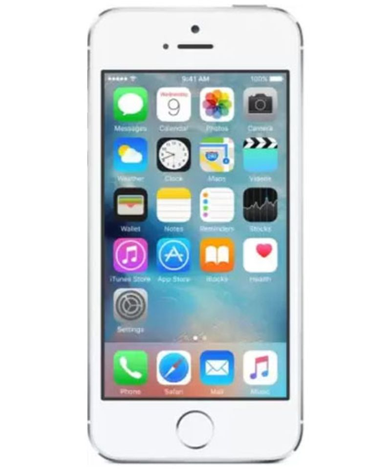 Apple iPhone 5s (Without Finger Print, 16 GB)