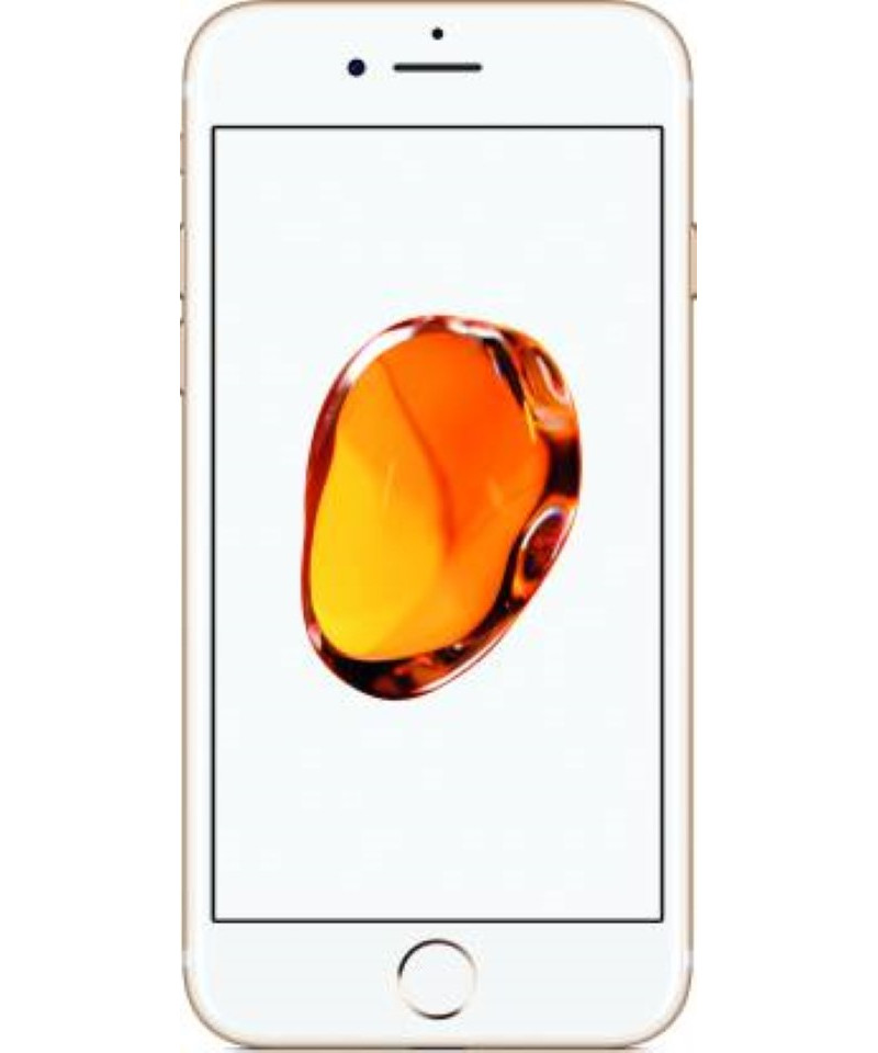 Apple iPhone 7 (Gold, 128 GB)