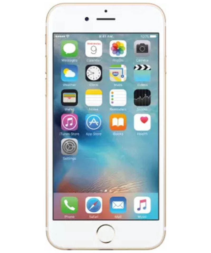 Apple iPhone 6s ( 16 GB)
