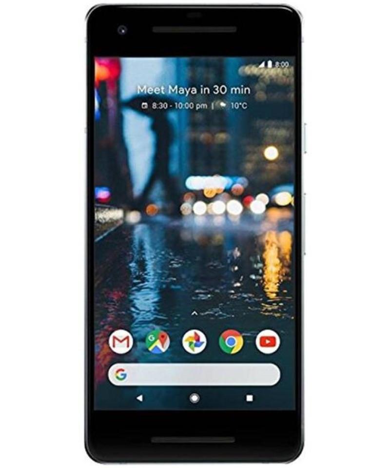 Google Pixel 2 (4 GB RAM, 128 GB)