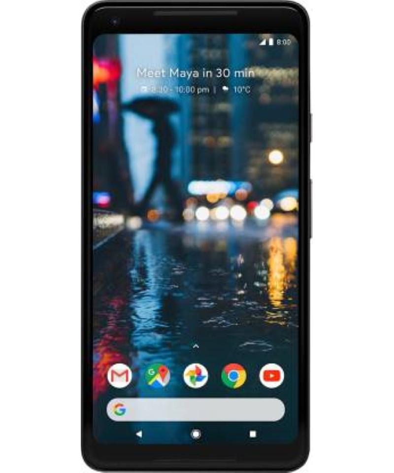 Google Pixel 2 XL (4 GB RAM, 64 GB)