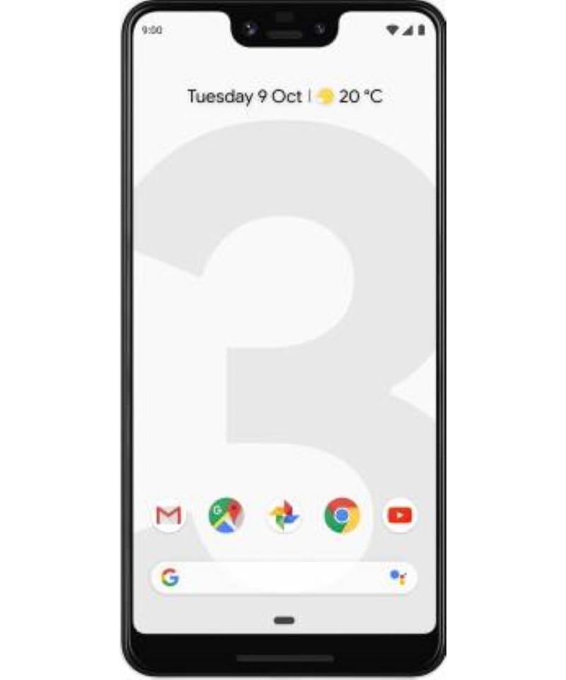 Google Pixel 3 XL (4 GB RAM, 64GB)