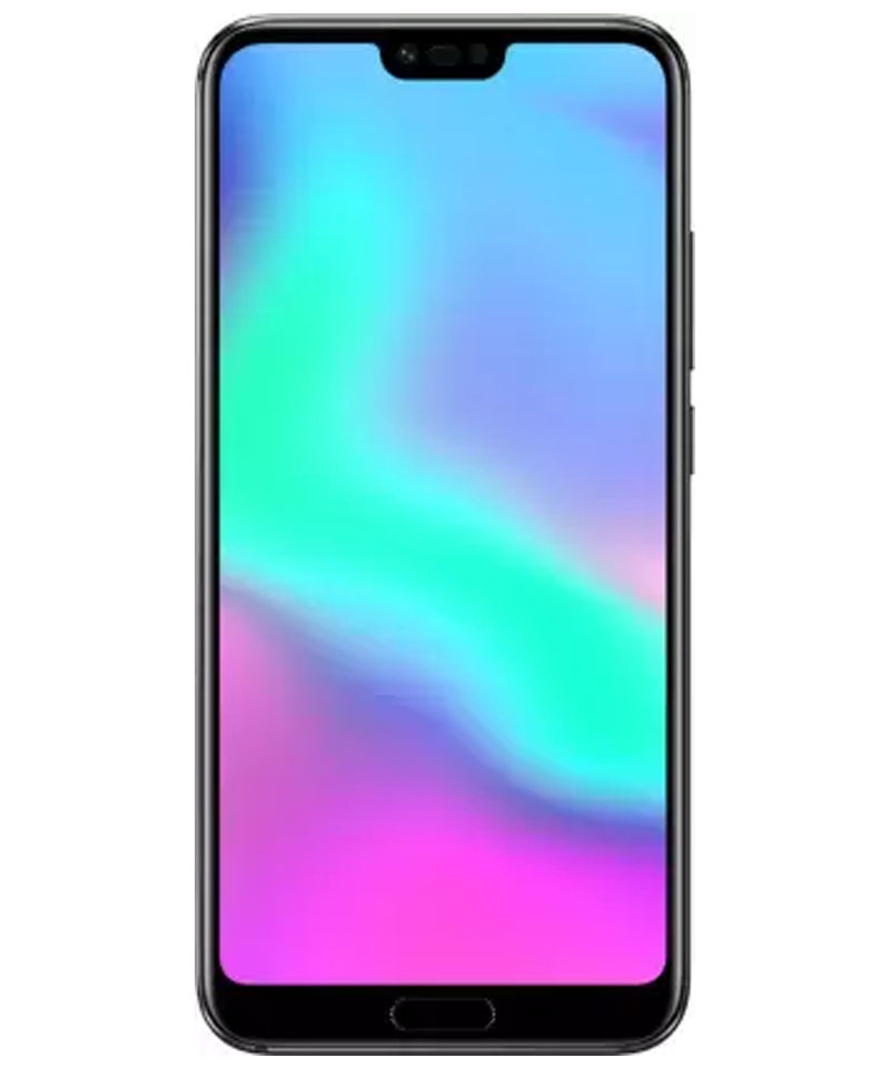 Honor 10 (128 GB)  (6 GB RAM)