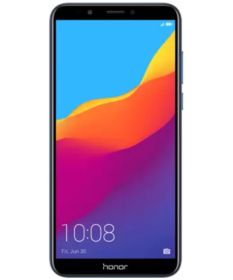 Honor 7X (4 GB RAM, 32GB)