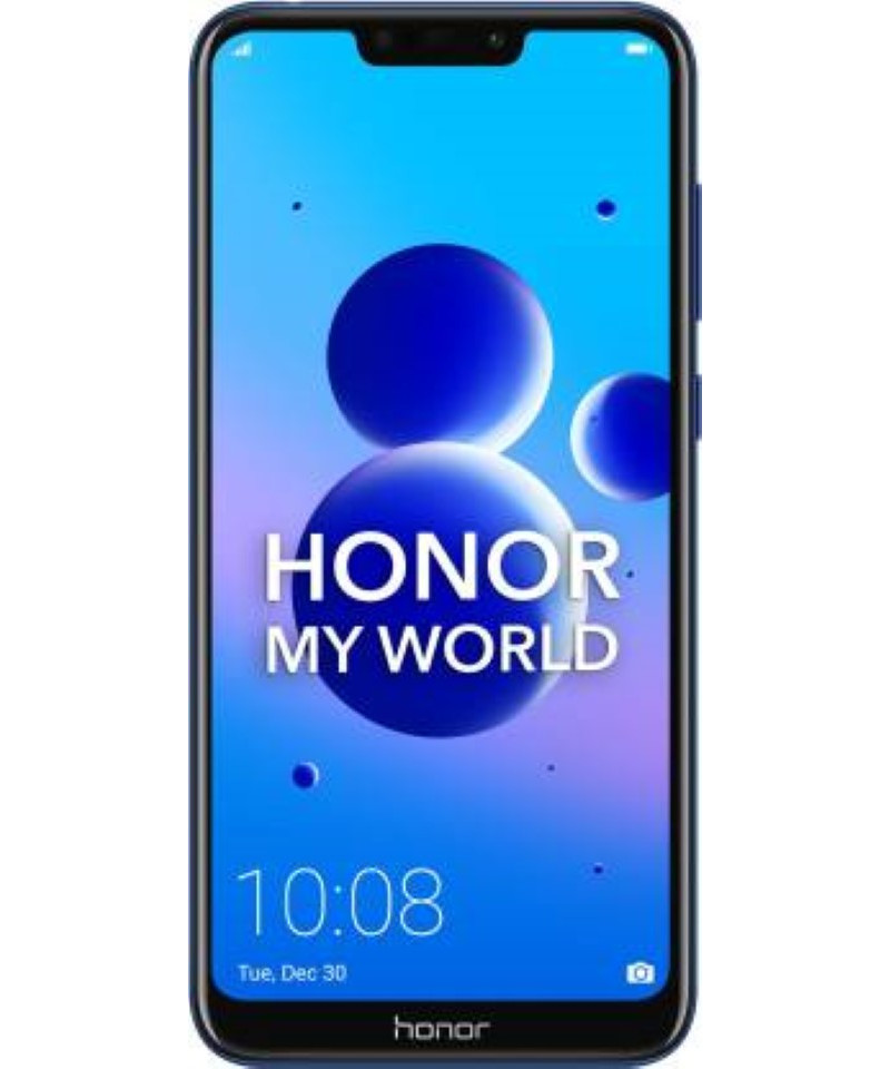 Honor 8C (Blue, 32GB) (4GB RAM)