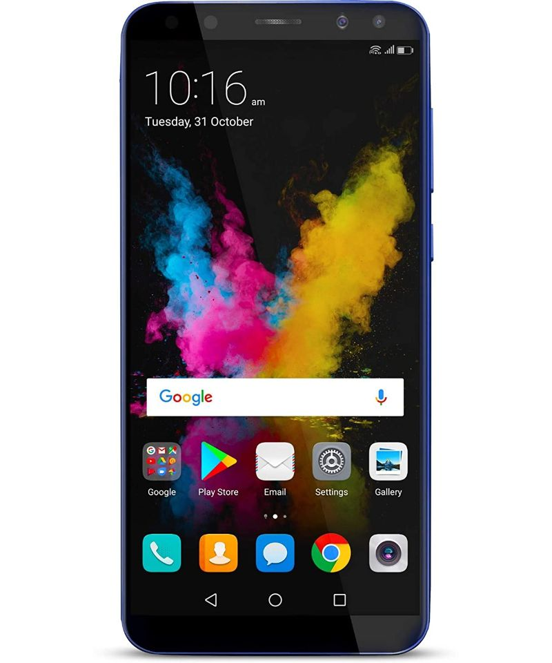 Honor 9i (64 GB)  (4 GB RAM)