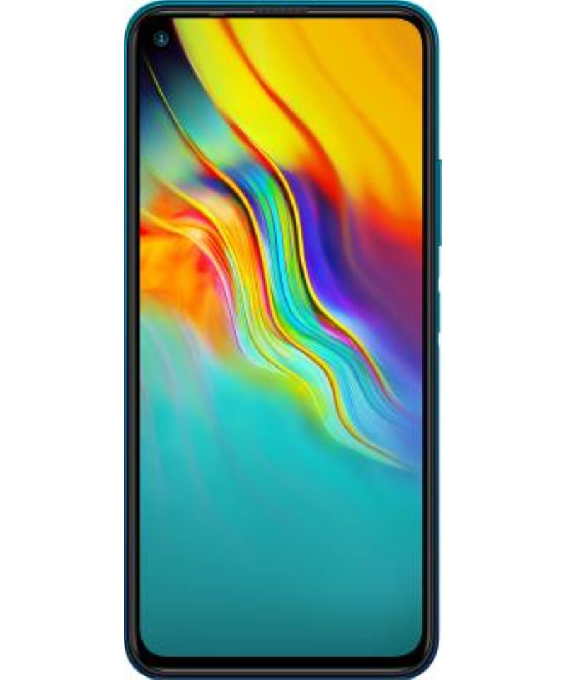 Infinix Hot 9 Pro (Ocean Wave, 64GB) (4GB RAM)