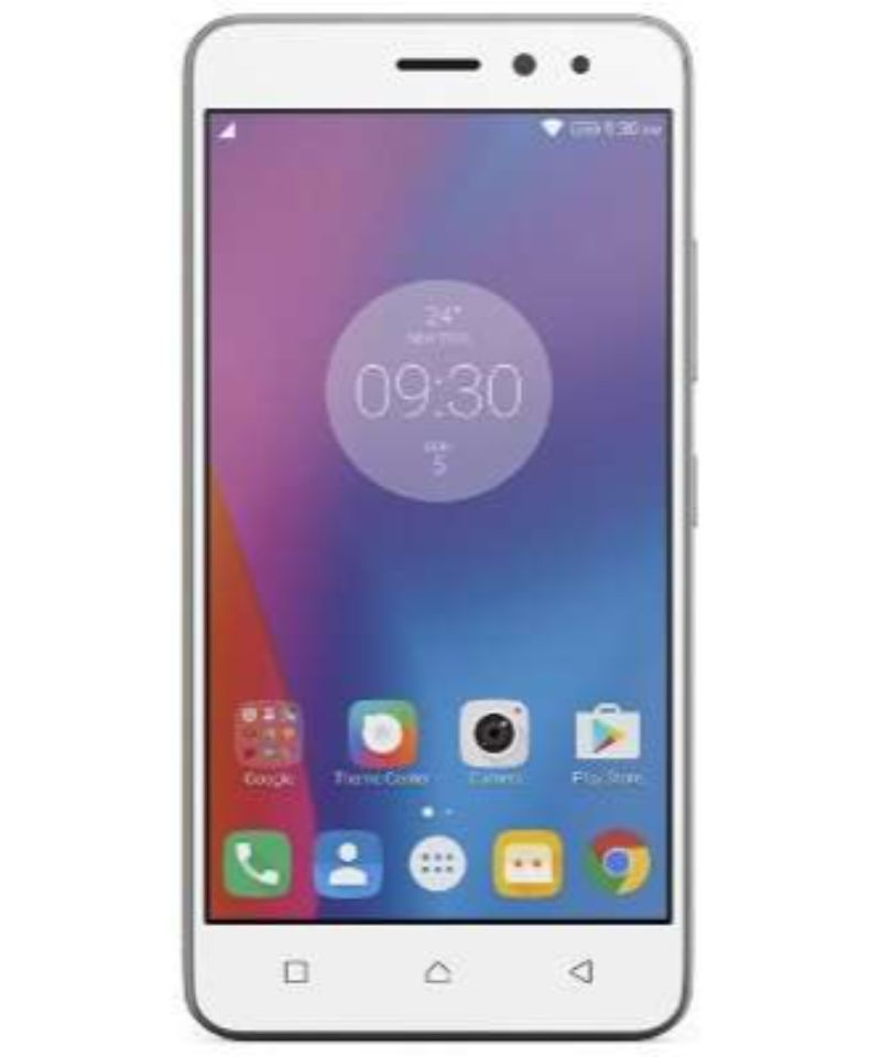 Lenovo K6 Power (32 GB)  (3 GB RAM)
