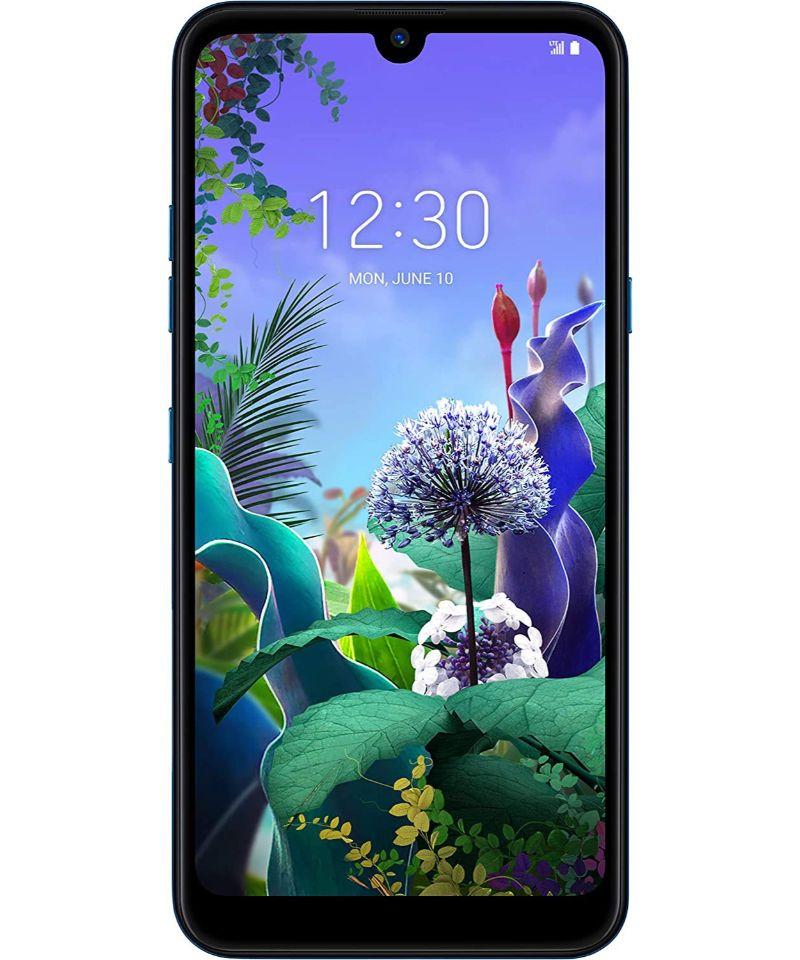 LG Q6 (32 GB)(3 GB RAM)