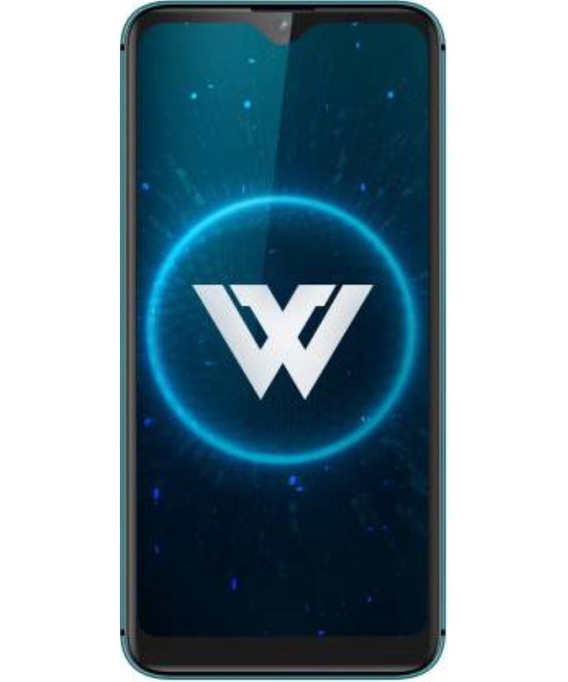 LG W30 (Aurora Green, 32GB) (3GB RAM)