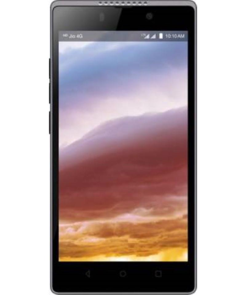 LYF Wind 7 (Black, 16 GB)  (2 GB RAM)