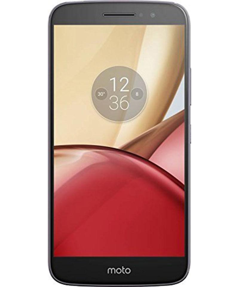 Motorola Moto M (3GB RAM 32GB)