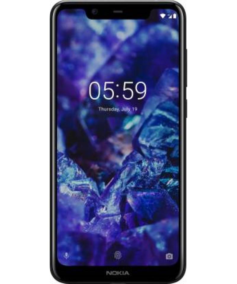 Nokia 5.1 Plus (32 GB)  (3 GB RAM)