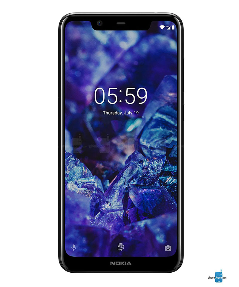 Nokia 5 (16 GB)(2 GB RAM)