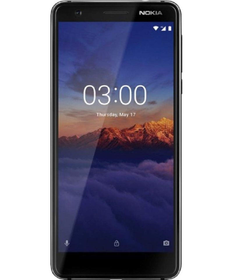 Nokia 6 (32 GB)(3 GB RAM)