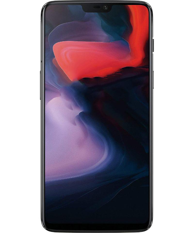 OnePlus 6 (8 GB RAM, 256GB)