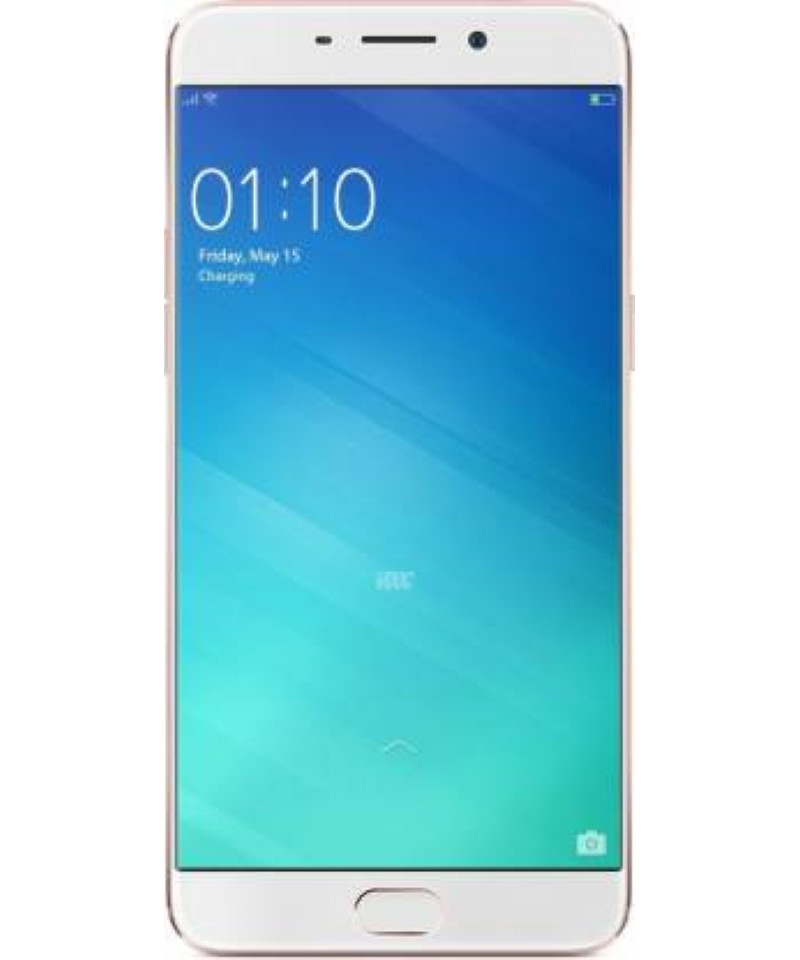 OPPO F1 Plus (Rose Gold, 64 GB)  (4 GB RAM)