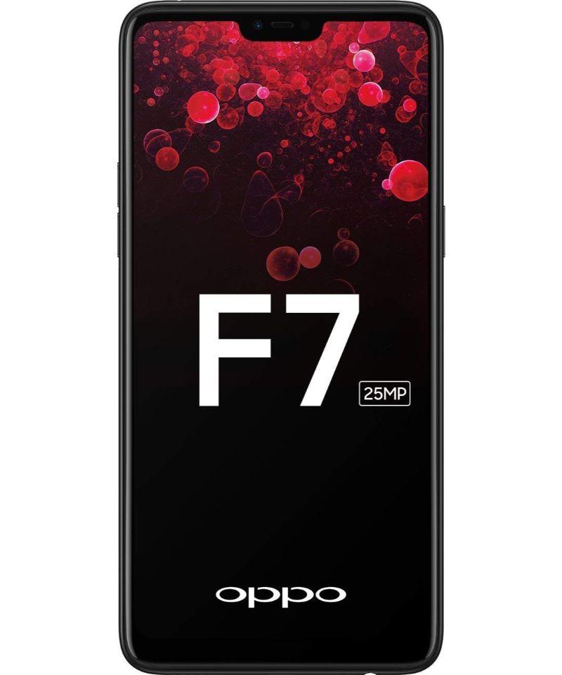 OPPO F7 (4 GB RAM, 64GB)