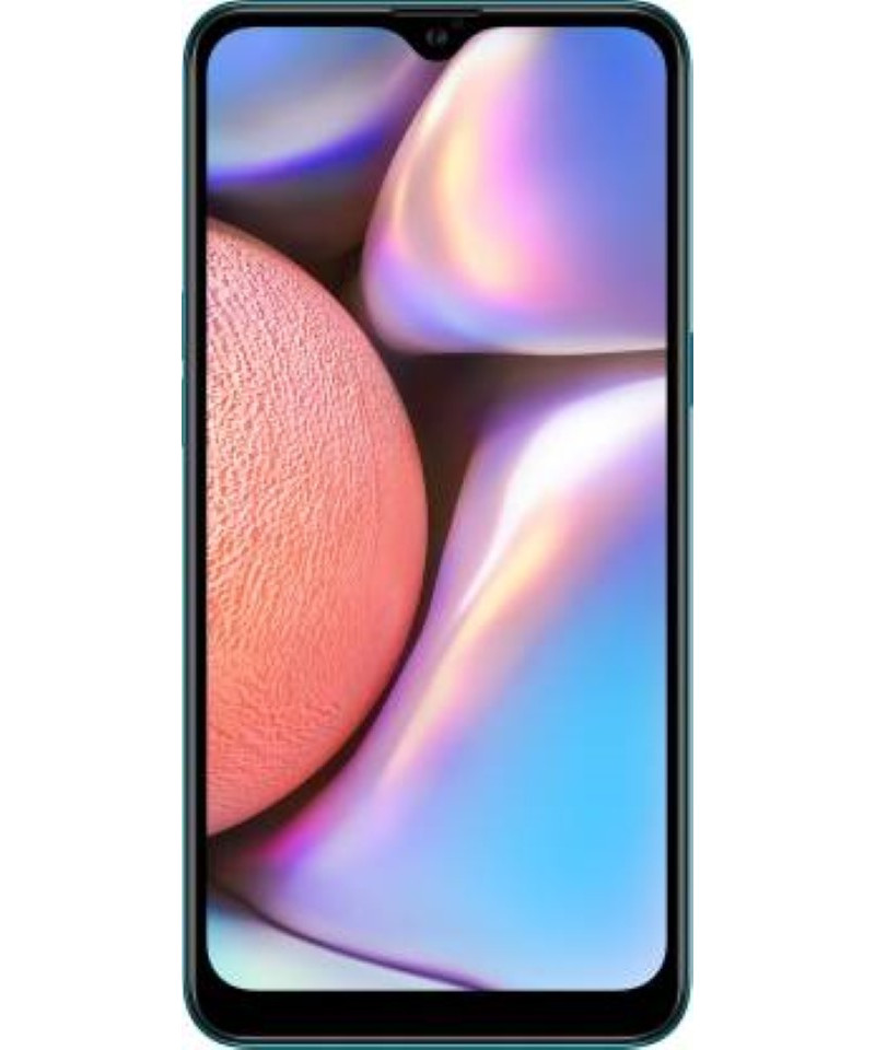 Samsung Galaxy A10s (Green, 32 GB)  (2 GB RAM)