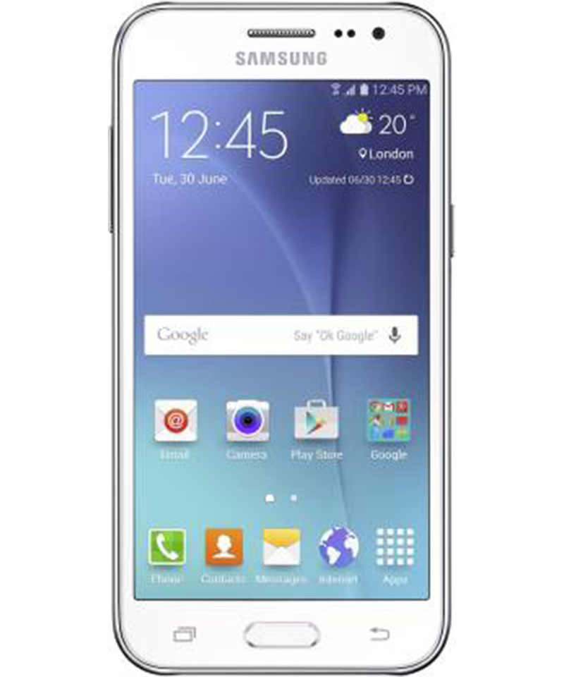 Samsung Galaxy J2 (1 GB RAM, 8GB)