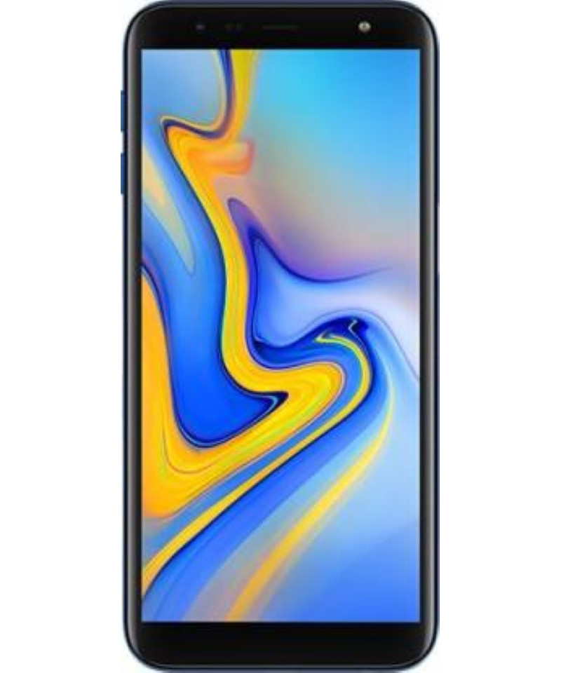 Samsung Galaxy J6 Plus (Blue, 64 GB)  (4 GB RAM)