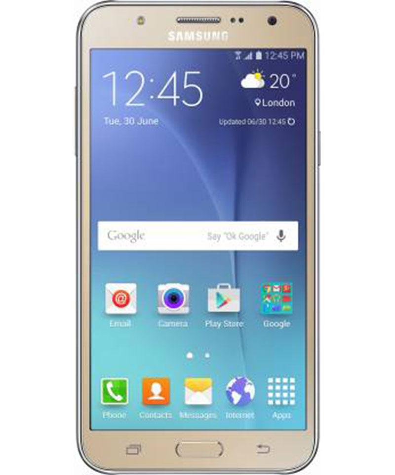 Samsung Galaxy J7 (1GB RAM, 16GB)