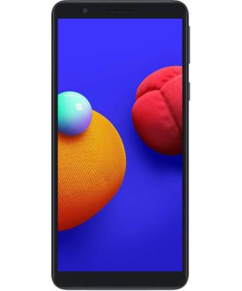 Samsung Galaxy M01 Core (Black, 16 GB) (1GB RAM)