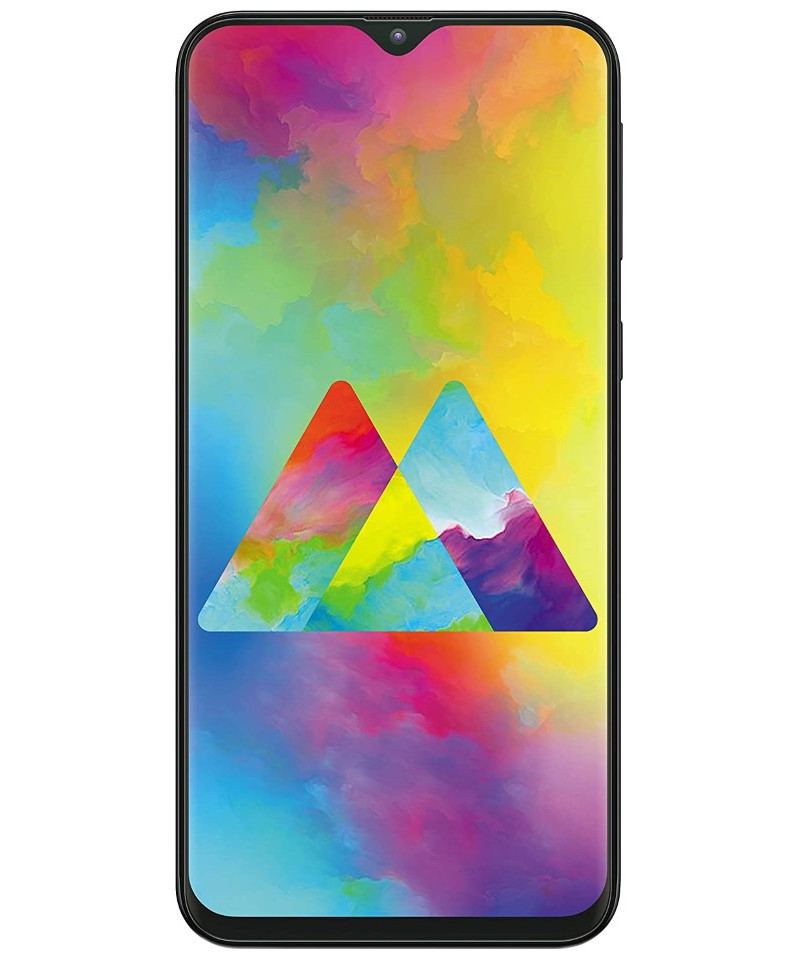 Samsung Galaxy M20 (Charcoal Black, 64 GB)  (4 GB RAM)