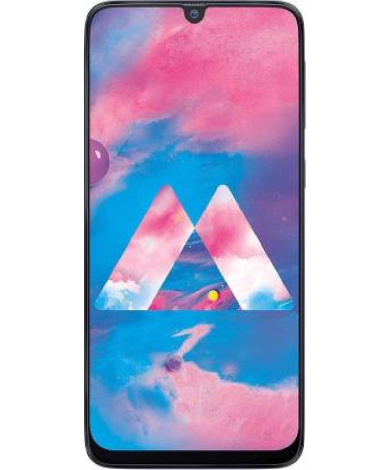 Samsung Galaxy M30 (Blue, 32 GB)  (3 GB RAM)
