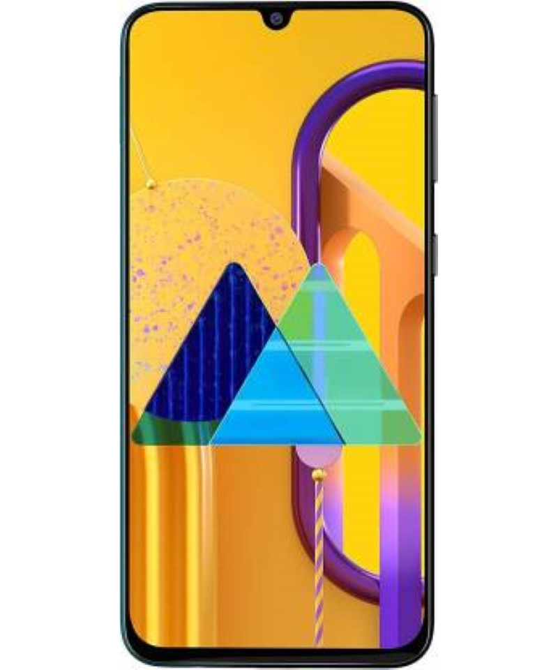 Samsung Galaxy M30s (Black, 64 GB)  (4 GB RAM)