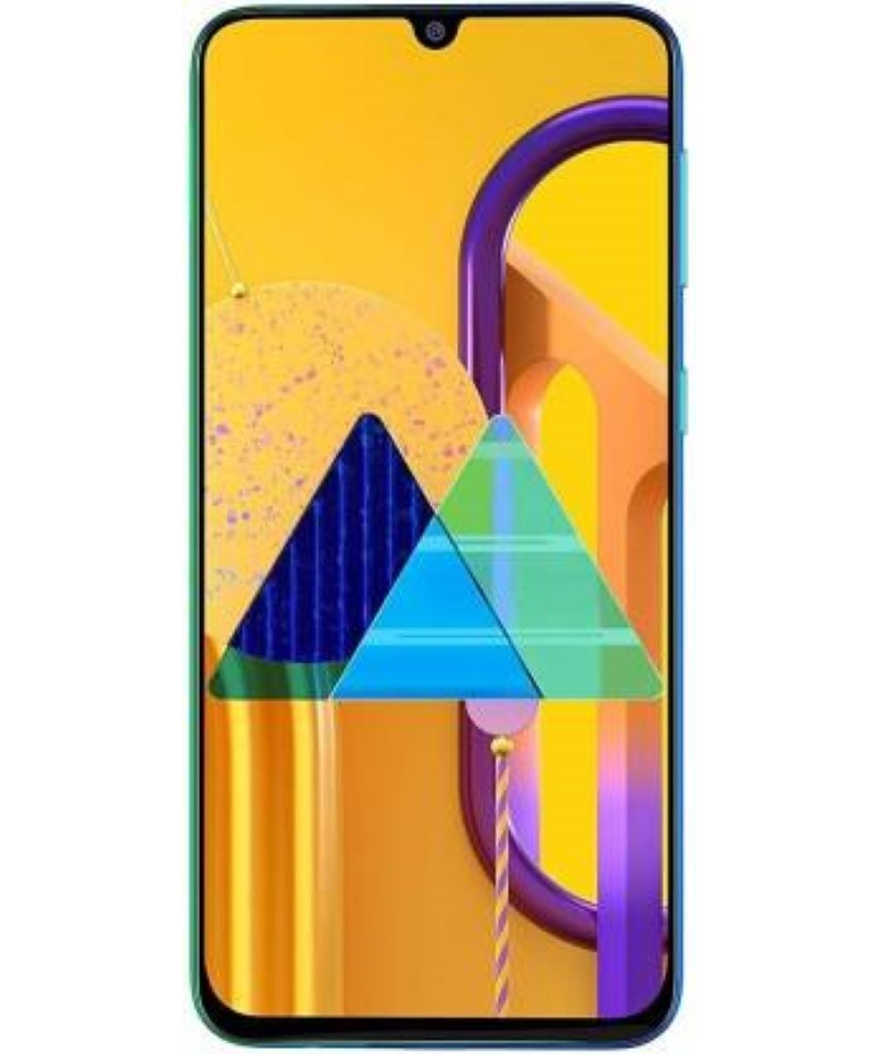 Samsung Galaxy M30s (Blue, 64 GB) (4 GB RAM)