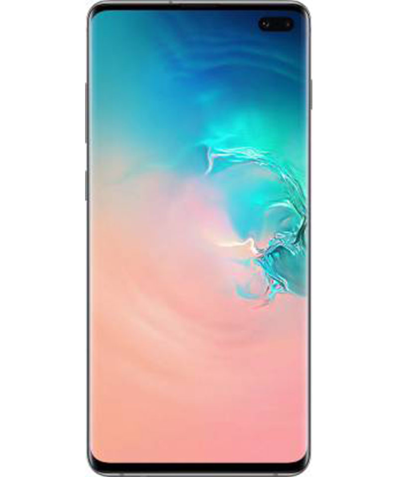 Samsung Galaxy S10 Plus (8 GB RAM, 128 GB)