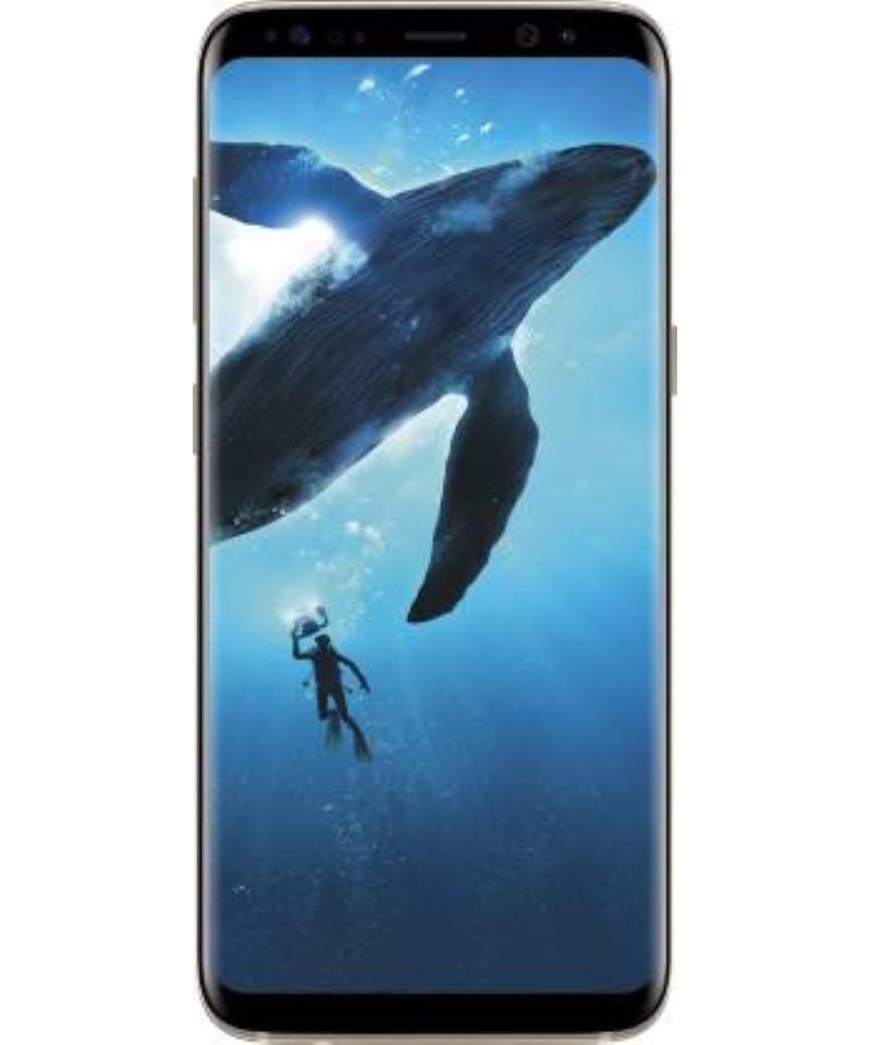 Samsung Galaxy S8 (4 GB RAM,64 GB)