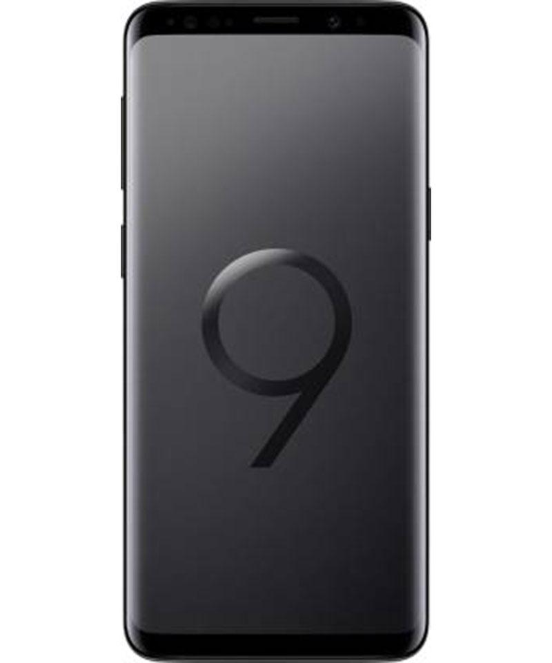Samsung Galaxy S9 (64 GB)(4 GB RAM)
