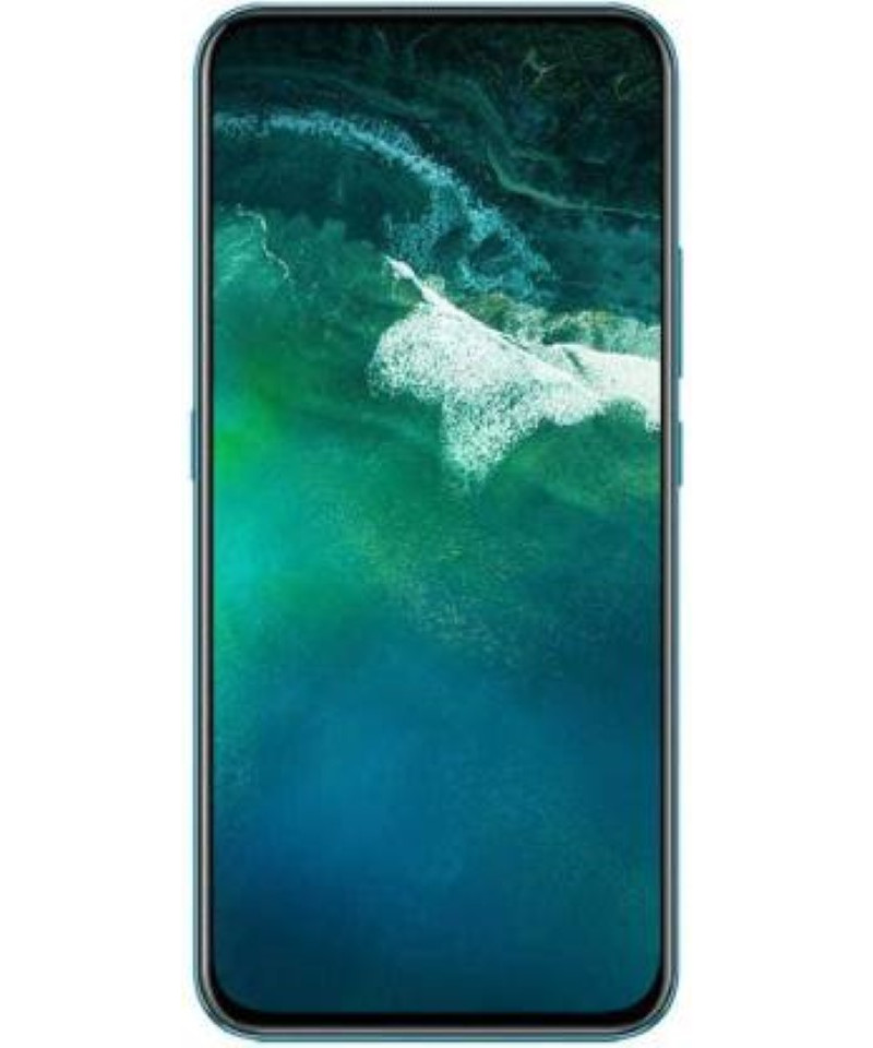 Vivo V17 (Admiral Blue, 128 GB)  (8 GB RAM)