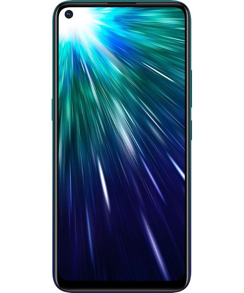 Vivo Z1Pro (Sonic Blue, 64 GB)  (4 GB RAM)